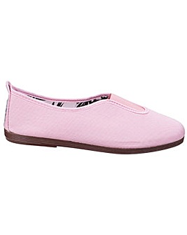 Flossy Califa Slip On Shoe