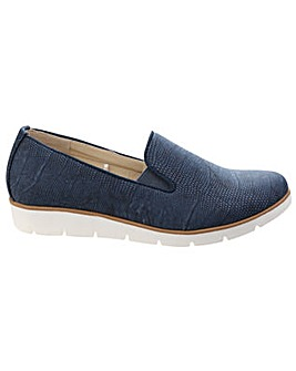 Divaz Mariah Slip On Shoes