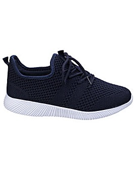 Divaz Heidi Knit Trainers