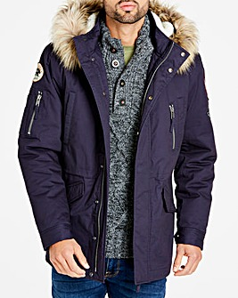 Joe Browns Longchamp Parka