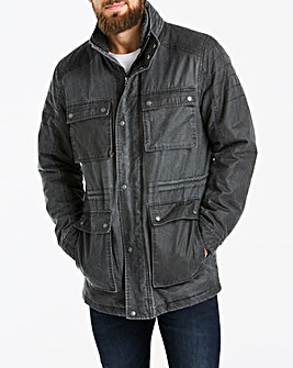 Joe Browns One For The Road Jacket