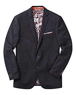 Joe Browns Micro Hounds Tooth Suit Jkt S