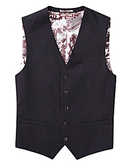 Joe Browns Micro Hounds Tooth Suit Waistcoat