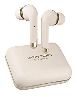 Happy Plugs AIR 1 PLUS In Ear True Wireless - Gold
