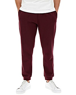 Mulberry Cuffed Jog Pants 27in