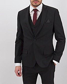 James Black Value Suit Jacket