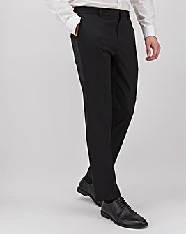 James Black Regular Fit Value Suit Trousers