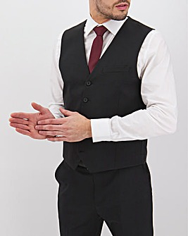 James Black Regular Fit Value Waistcoat