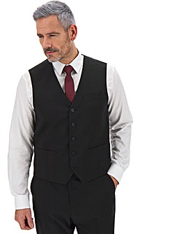 James Black Regular Fit Value Waistcoat