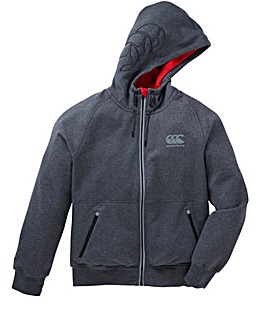 Canterbury Vaposhield Full Zip Hoody