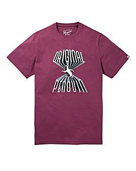 Original Penguin Forbidden T-Shirt