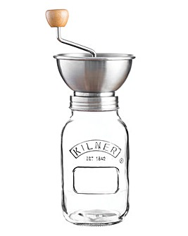 Kilner Sauce Press Jar Set