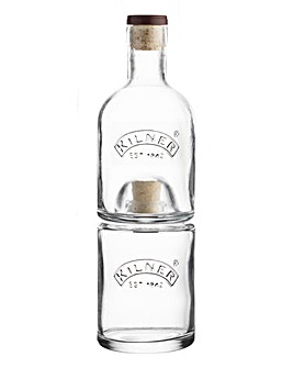 Kilner Stackable Bottle Set