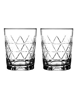 Ravenhead Entertain Rum Glasses