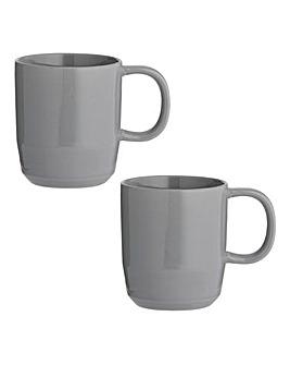 Cafe Concept Mugs Set