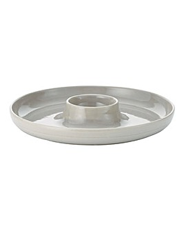 World Foods Chip and Dip Bowl