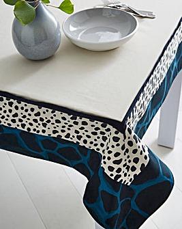 Joe Browns Mixed Animal Print Tablecloth