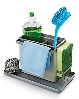 Tidy-Tex Kitchen Sink Organiser