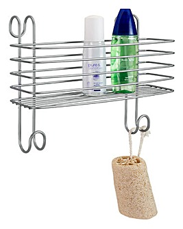 Metaltex Hanging Shower Basket