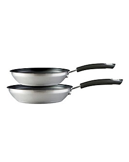 Circulon Total Stainless Steel Fry Pans