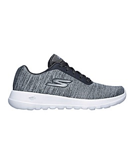 Skechers Go Walk Joy Hero Wide Trainers