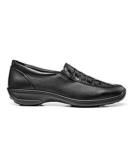 Hotter Calypso II Standard Slip On Shoe