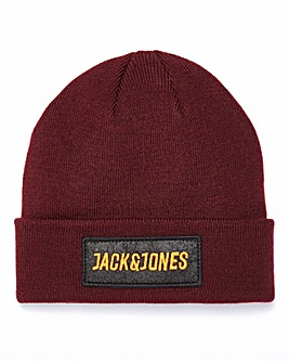 Jack & Jones Jacbadge Beanie