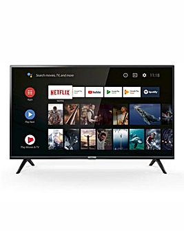 "TCL 32ES568 32"" FHD Andriod TV"