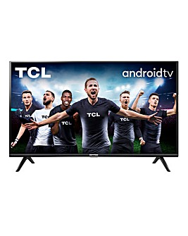 """TCL 32ES568 32"""" FHD Andriod TV"""