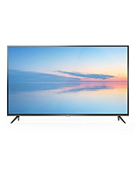 """TCL 43EP658 43"""" UHD HDR Android TV"""