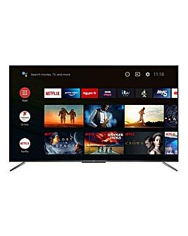"TCL 50C715K 50"" QLED TV"