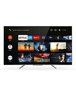 "TCL 55C715K 55"" QLED TV"