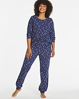 Pretty Secrets Family Pyjama Set Ladies