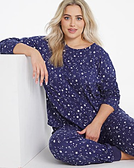 Pretty Secrets Family Pyjama Set Ladies