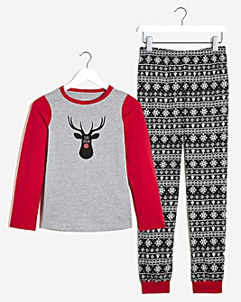 Pretty Secrets Family Pyjama Set Kids