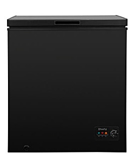 Lowry LCF142B 142 Litre Chest Freezer