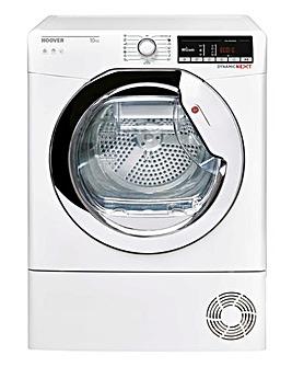 Hoover Dynamic Next 10kg Condenser Tumble Dryer White