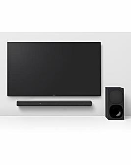 SONY HTG700 3.1ch Dolby Atmos Soundbar with Wireless Subwoofer