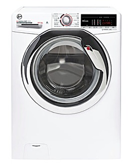 Hoover H-Wash 300 H3DS 4855TACE-80 8+5KG Washer Dryer White