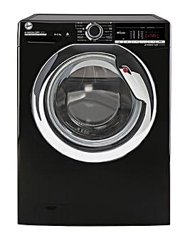 Hoover H-Wash 300 H3DS4855TACBE-80 8+5KG Washer Dryer Black