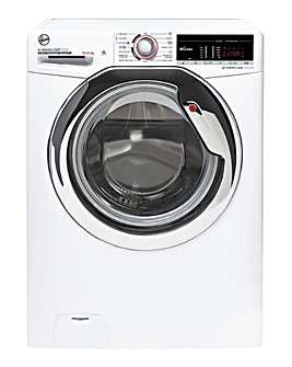 Hoover H-Wash 300 H3DS41065TACE-80 10+6KG Washer Dryer White