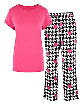 Pretty Secrets Jersey Value Short Sleeve Set