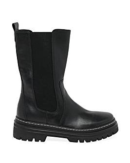 Gabor Gaby Womens Standard Calf Boots