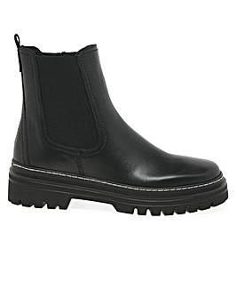 Gabor Gazania Standard Fit Chelsea Boots