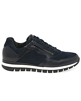 Gabor Willet Womens Wide Fit Trainers