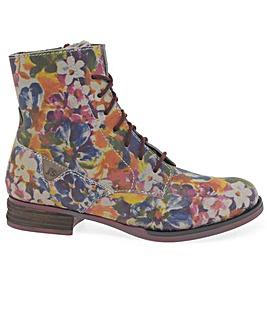 Josef Seibel Sanja 01 Standard Fit Boots