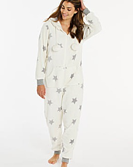 Pretty Secrets Star Onesie