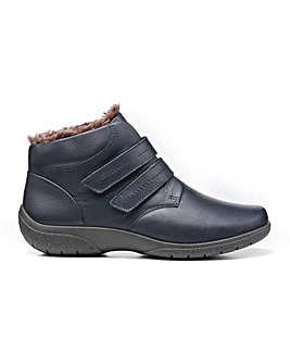 Hotter Daydream II Wide Fit Ankle Boot