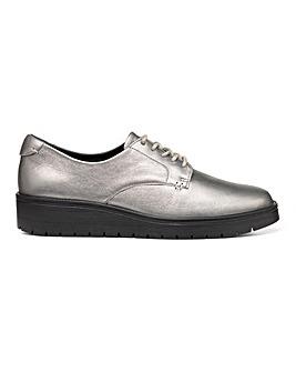 Hotter Raise Lace-Up Shoe