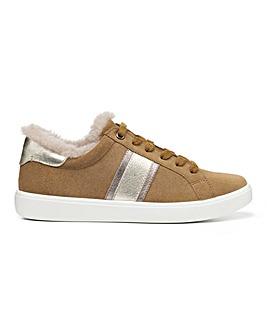 Hotter Dash Standard Fit Deck Shoe